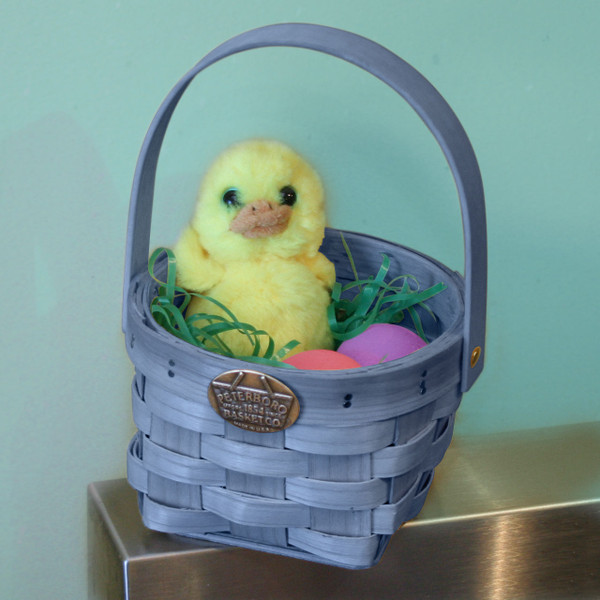 Peterboro Toddler's Heirloom Easter Basket