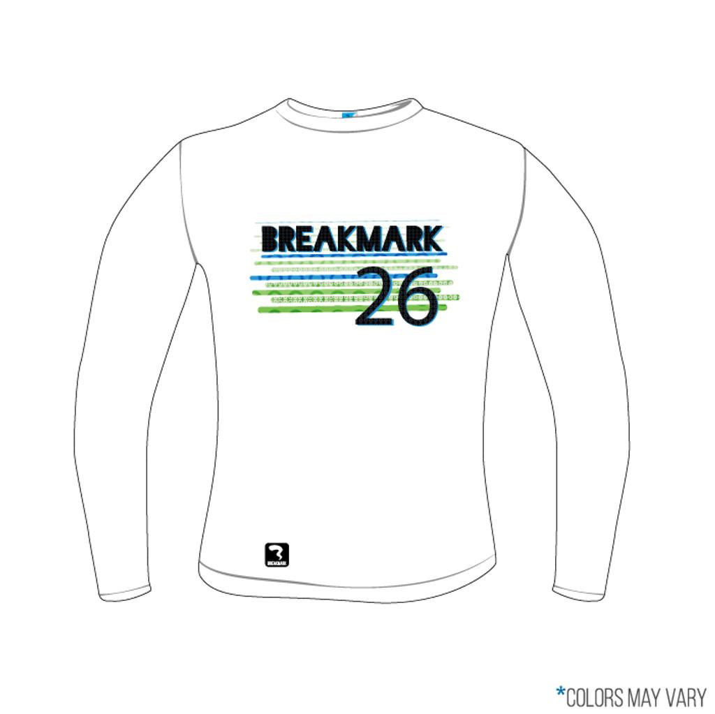 Breakmark Spot Sub Long Sleeve Front