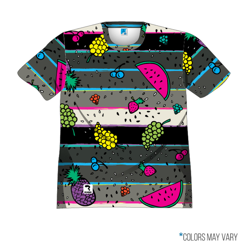 Fruit Short Sleeve