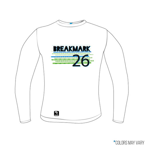 Breakmark Spot Sub Long Sleeve Front