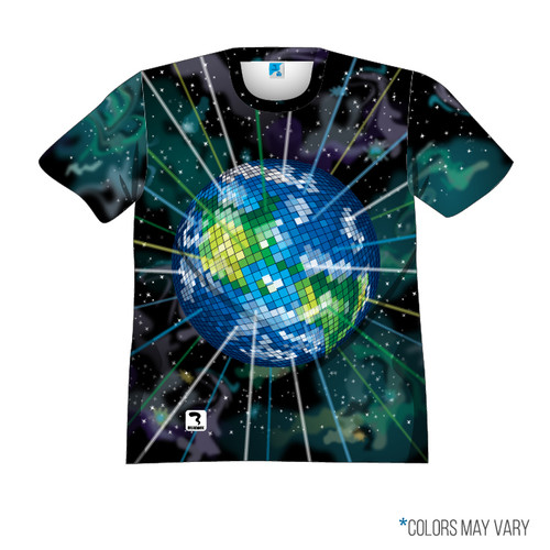 Disco Earth Front