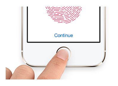 SmartQ Apple Flash Drive is going to support Touch ID