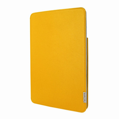 Piel Frama iPad Pro 10.5 FramaSlim Leather Case - Yellow