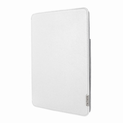 Piel Frama iPad Pro 12.9 2017 FramaSlim Leather Case - White