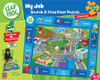 Leapfrog: My Job Search & Find - 48pc Jigsaw Puzzle by Masterpieces (discon)