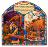 Noah's Ark - 30pc Wooden Jigsaw Puzzle By Melissa and Doug (discon)