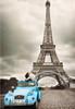 Educa Jigsaw Puzzles - Eiffel Tower, Paris