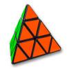 Meffert's Pyraminx Brain Teaser