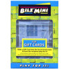Bilz Mini - Gift Card Money Puzzle