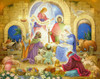 Christmas Puzzles - Glorious Nativity