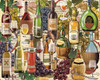 Hard Jigsaw Puzzles - Wine Country