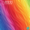 Vivid: Vivid Color Challenge - 1000pc Jigsaw Puzzle By Buffalo Games