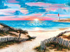 Nature's Path - 500pc Jigsaw Puzzle by Wellspring