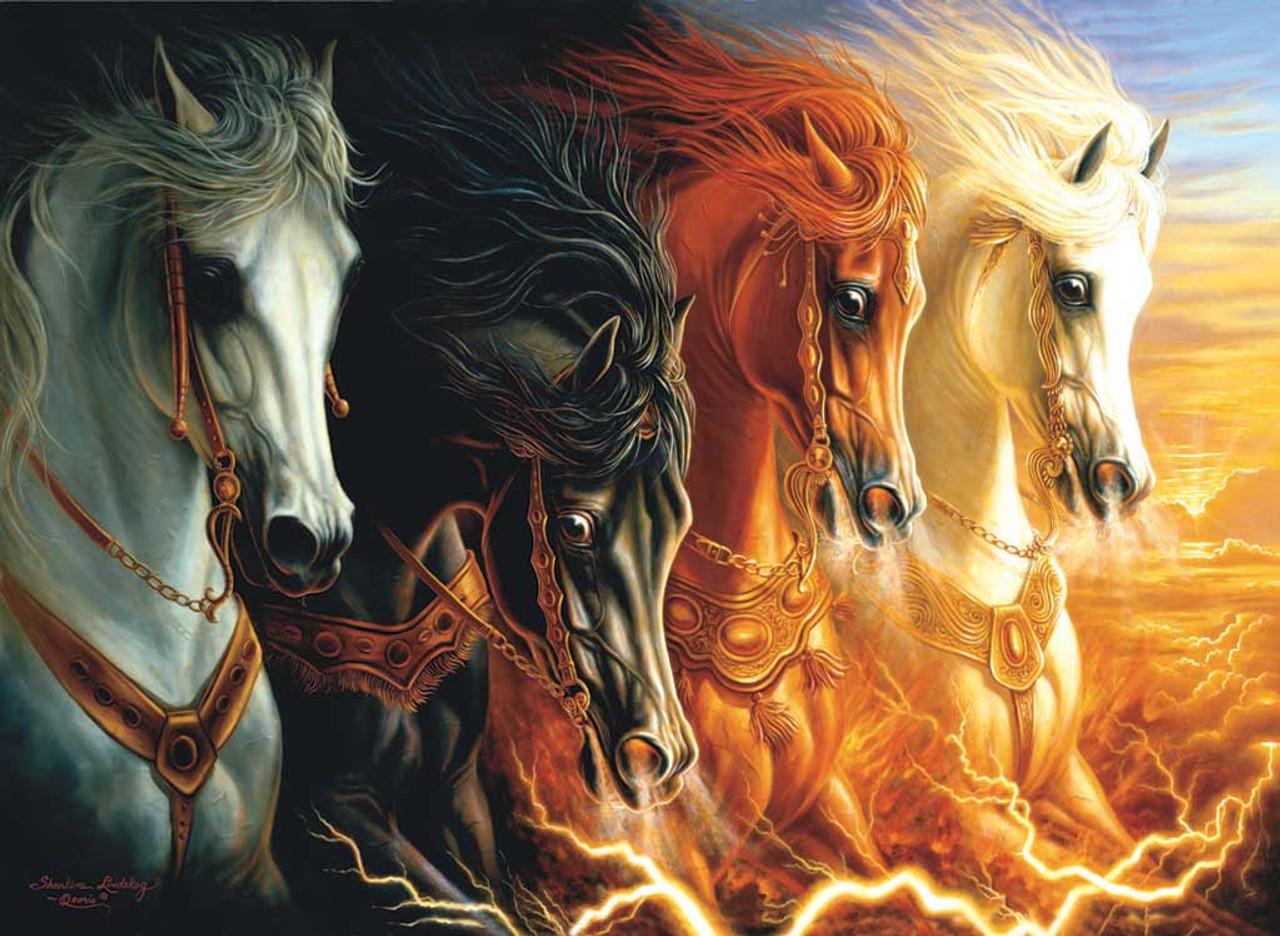 """Résultat de recherche d'images pour """"apocalypse horses"""""""