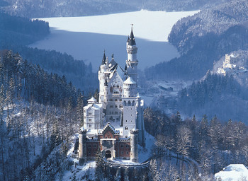 4000pc jigsaw puzzles seriouspuzzles castle neuschwanstein germany 4000pc jigsaw puzzle by tomax gumiabroncs Images