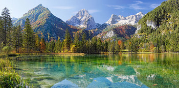 4000pc jigsaw puzzles seriouspuzzles majesty of the mountains 4000pc jigsaw puzzle by castorland gumiabroncs Images