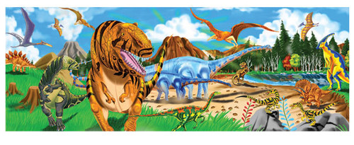 Land of Dinosaurs - Melissa & Doug