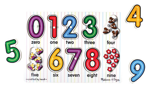Children's Puzzles - See