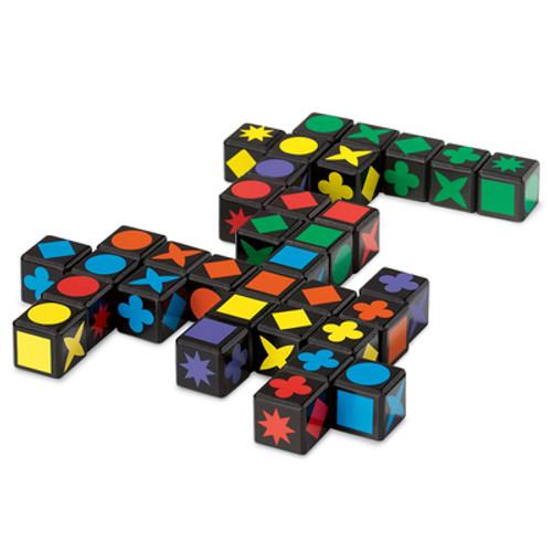 Board Games - Qwirkle Cubes
