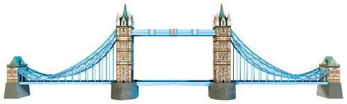 3D Puzzles - Tower Bridge