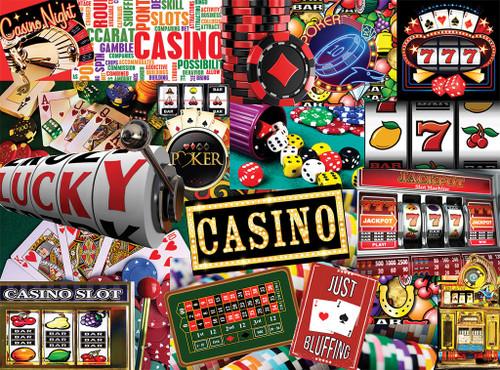 serious casino