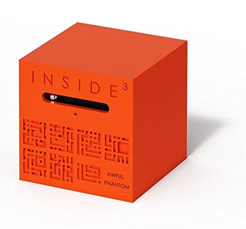 INSIDE3 – Awful Phantom - Maze Puzzle