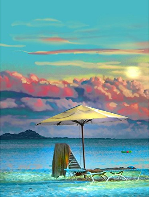 Tranquility - 500pc Jigsaw Puzzle by Wellspring