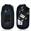 Kyocera DuraXE E4710 Fitted Nylon Case, Metal Belt Clip