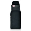 PhoneSuit Elite 6 Holster Metal belt Clip Case Pouch Nylon Vertical Turtleback