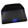 Google Pixel XL Belt Clip Case, Google Pixel XL Holster, Black Nylon Pouch with Heavy Duty Rotating Belt Clip, Horizontal