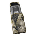 ZTE Cymbal Z320 CAMO NYLON Magnetic Closure Case Heavy Duty Rotating Belt Clip