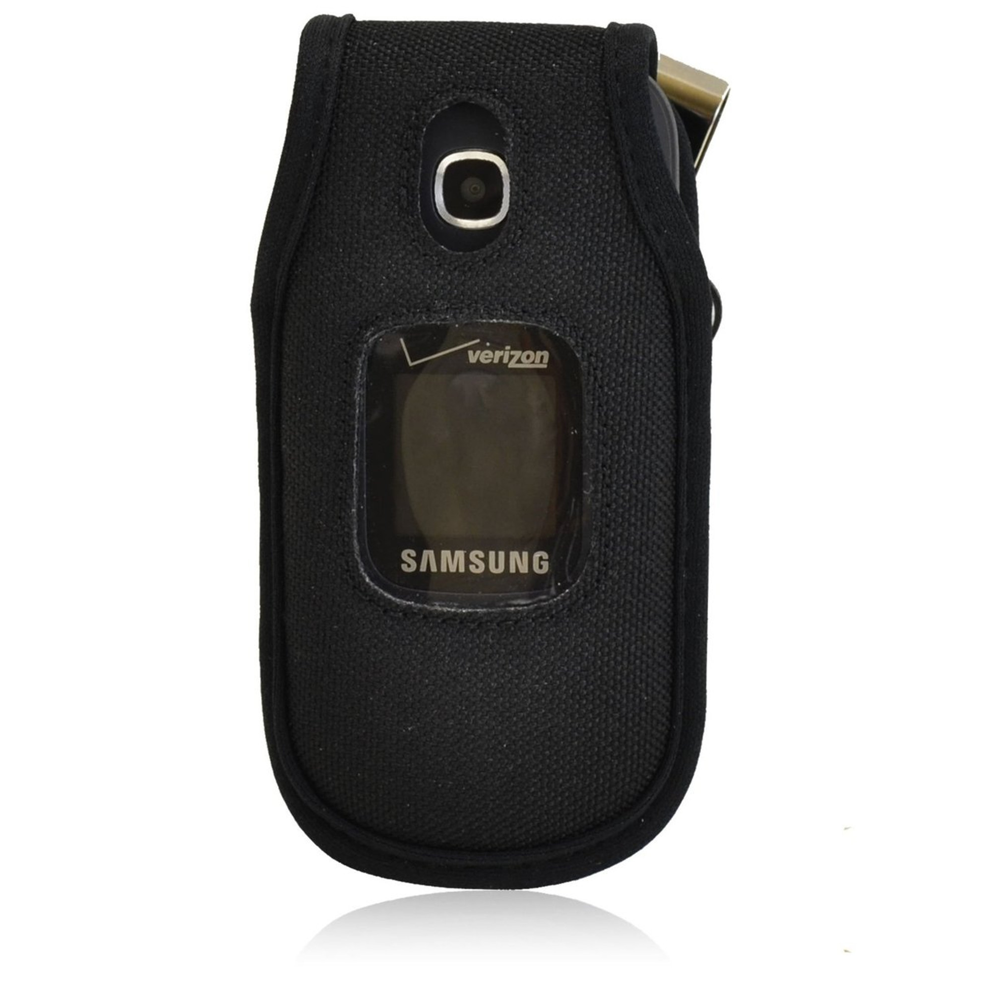 samsung gusto 3 heavy duty nylon flip phone case with removable rh turtlebackcase com Samsung Gusto 2 Owners Manual Samsung Gusto 2 Phone Manual