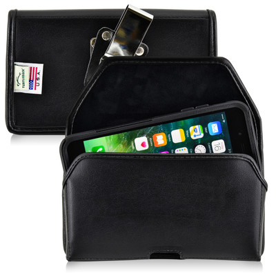 iPhone 8 Plus and iPhone 7 Plus Holster Metal Belt Clip Fits Otterbox Commuter