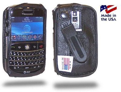 Blackberry Bold 9000  Executive Cell Phone Case
