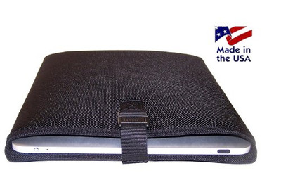 Apple iPad Heavy Duty  Case with pull tab, Nylon