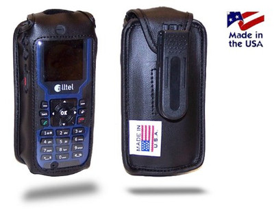 Kyocera KX12  Executive Cell Phone Case