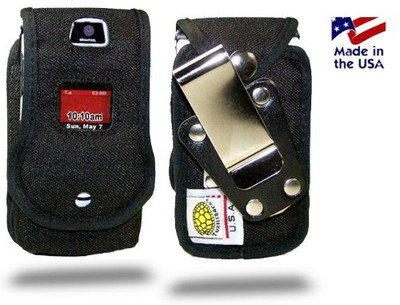 Motorola V3 Razor Heavy Duty Cell Phone Case