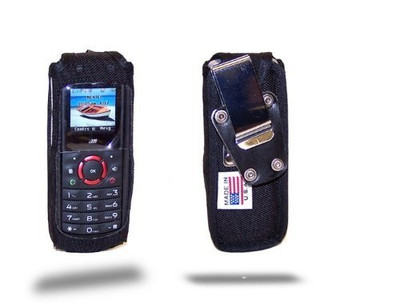 Nextel i335  Heavy Duty Cell Phone Case