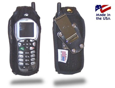 Nextel i355  Heavy Duty Cell Phone Case