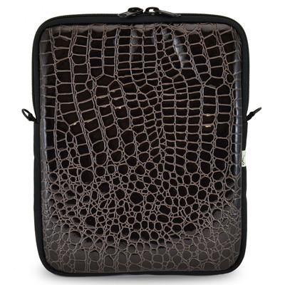 Essential Gear Universal Tablet Croc Black