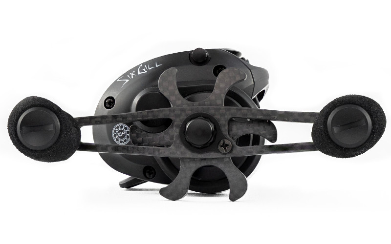Wraith Series Casting Reels