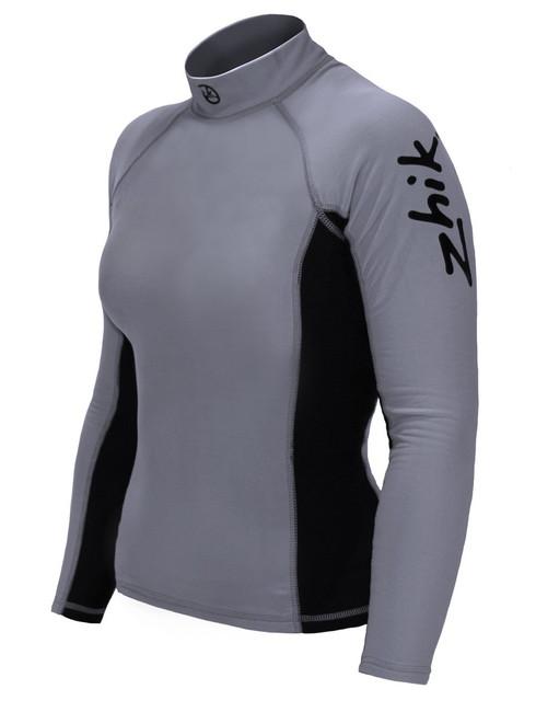 Zhik Hydrophobic Fleece Top Womens