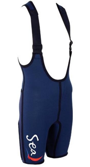 Sea-HP001 Neo Hiking Shorts