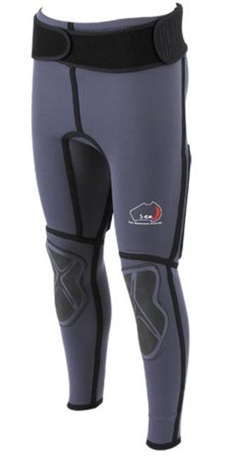 Sea-HP007 Full Length Waistlock Hiking Pants