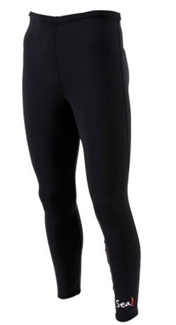 Sea-LP014 Thermo Skin Plush Long Pants