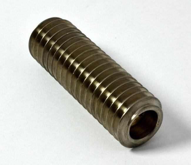 Mach2.2 Titanium/Brass/SS316 Barrel Assembly