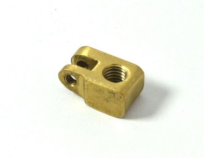 Mach2.2 Wand Adj Brass Nut