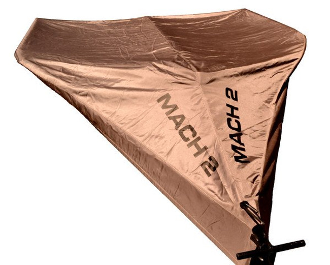 Mach2 Boat Cover