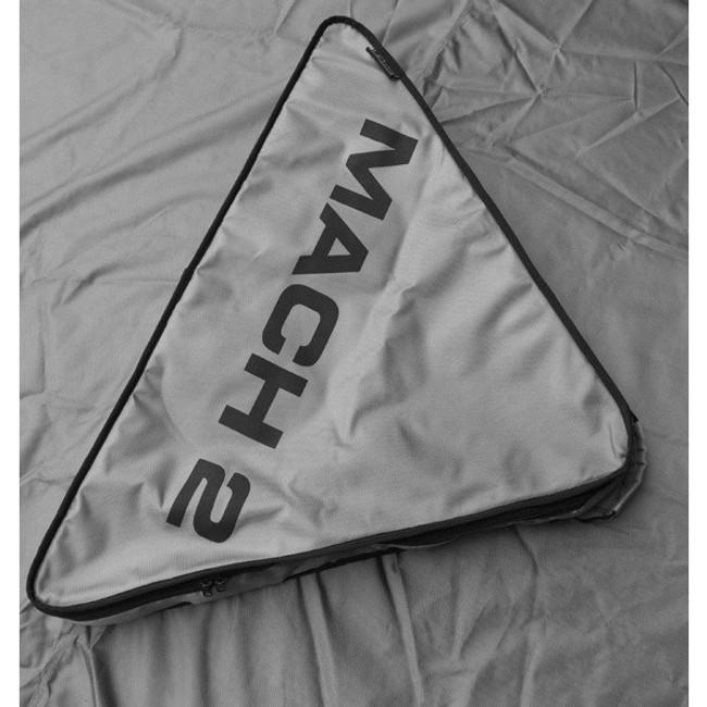 Mach2 Spreader Bag