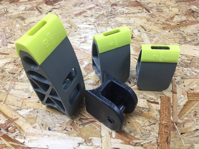 3D Printed Cams Spacer